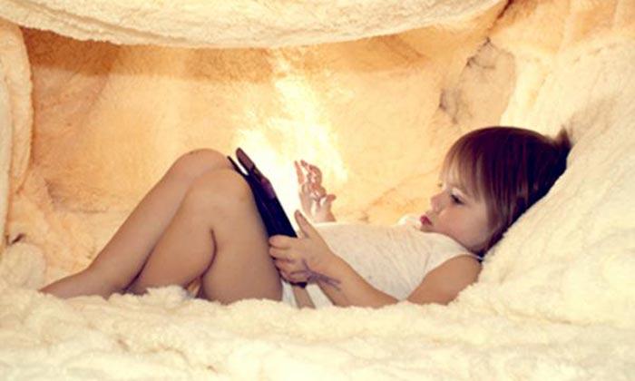 10 razones por la que los niños no deben usar dispositivos electrónicos antes de los 12 años