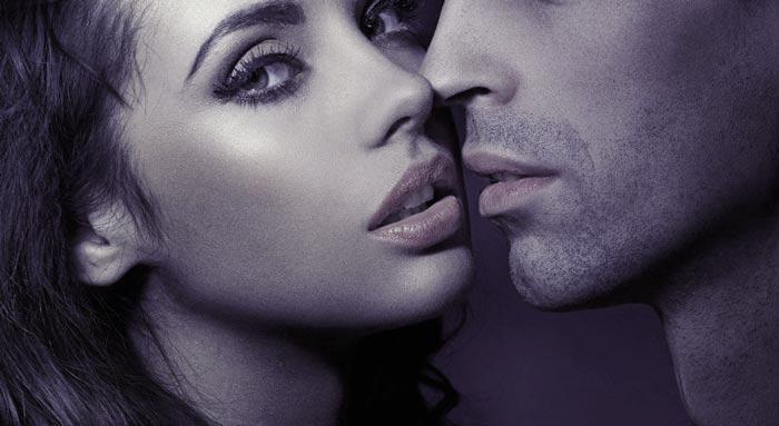 Compatibilidad sexual entre signos