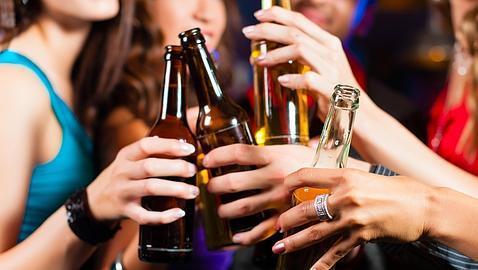 El exceso de alcohol: las fases de la ebriedad