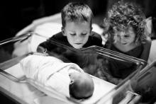 La personalidad de los hermanos: Cómo influye en tu personalidad el orden de tu nacimiento