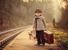 La personalidad de los hijos únicos: El pequeño adulto solitario