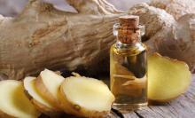 Prepara tu aceite de jengibre casero y aprovecha todas sus propiedades.